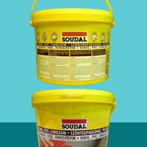 Клей 26A для напольных покрытий