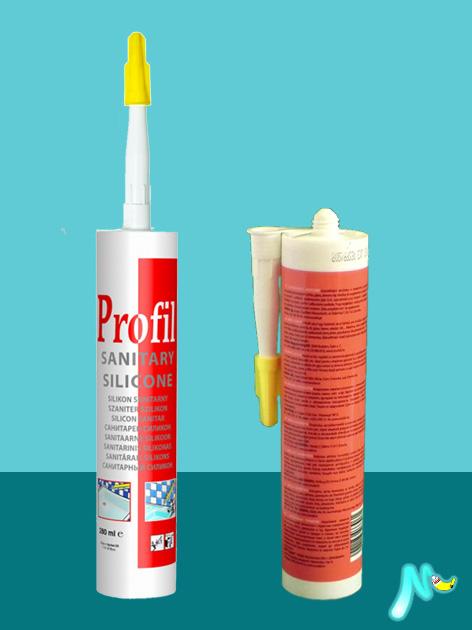 Герметик сантехнический Profil Sanitary SOUDAL