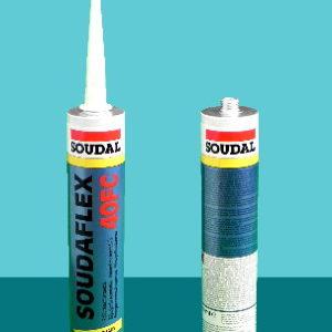 Soudaflex40FC 300