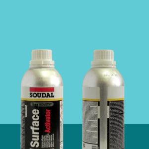 Активатор поверхности Surface Activator SOUDAL