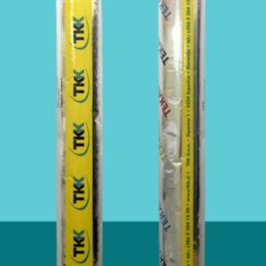 Клей-герметик прозрачный Tekafix Super MS Transparent 600 мл TKK
