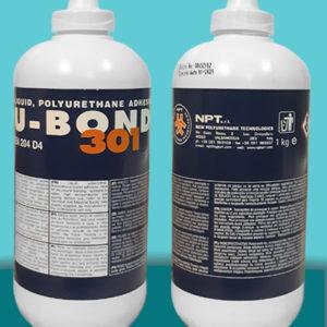 Клей полиуретановый U-BOND 301 NPT