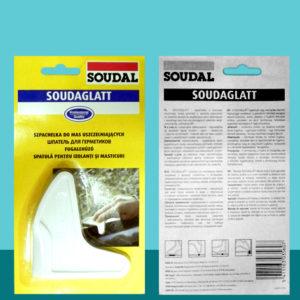 Шпатель для герметиков SoudaGlatt SOUDAL