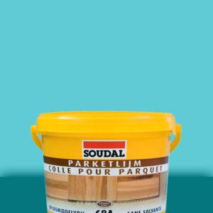 Паркетный клей Parquet Adhesive 68A