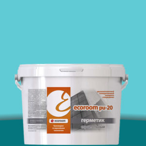 Двухкомпонентный полиуретановый герметик PU 20