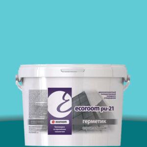 Двухкомпонентный полиуретановый строительный герметик PU 21