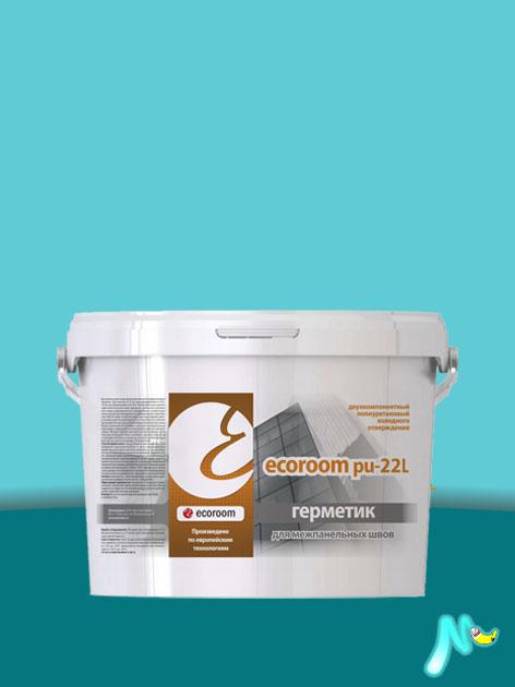 Герметик полиуретановый PU 22L