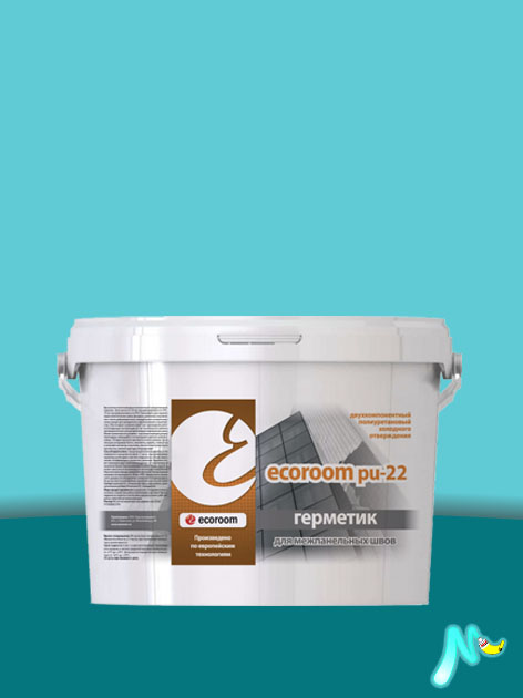 Двухкомпонентный шовный герметик PU 22