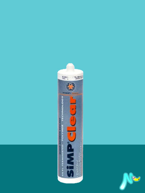 Клей-герметик U-Seal Clear