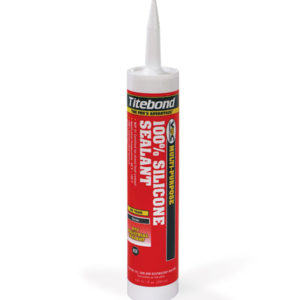 Герметик силиконовый Silicone Sealant 300 мл TITEBOND