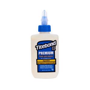 Клей для древесины II Premium Wood Glue 118 мл TITEBOND
