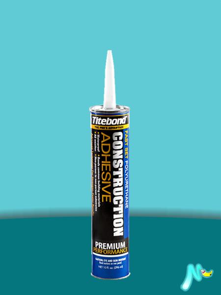 Полиуретановый клей Fast Set Polyurethane