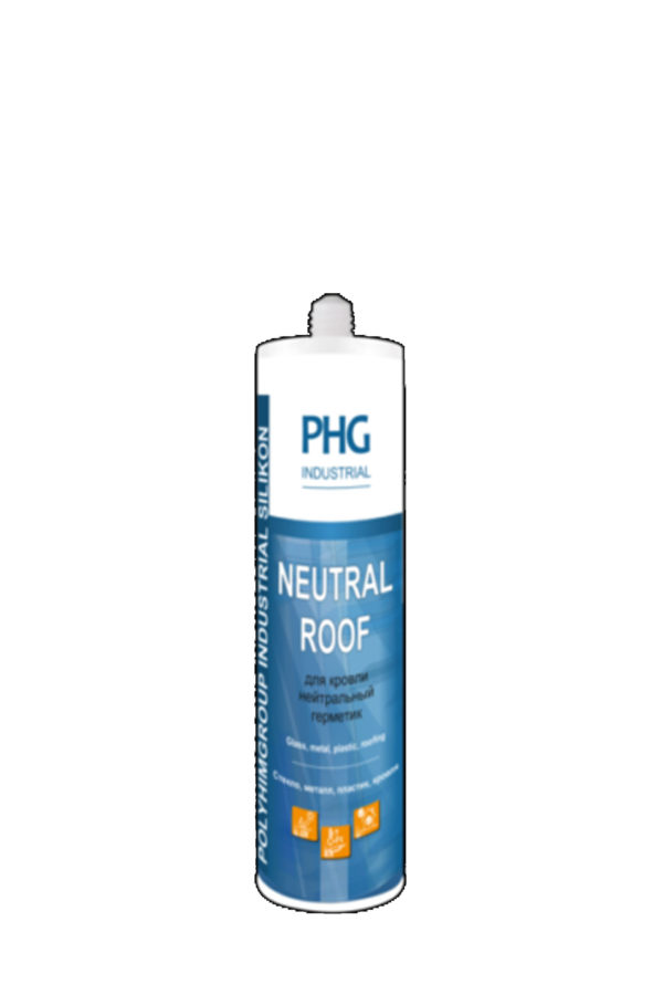 Нейтральный силикон Absolute Neutral ROOF PHG