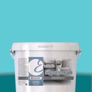 Гидроизоляция акриловая ECOROOM