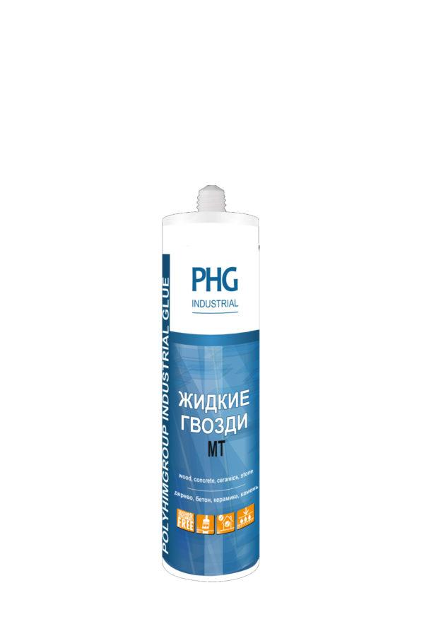 Жидкие гвозди PHG