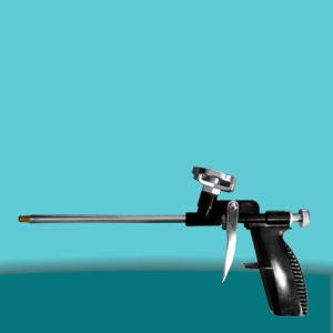 Пистолет для монтажной пены винтовой Blast