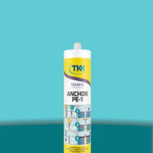 Химический анкер Tekafix Anchor PE-1 300 мл TKK
