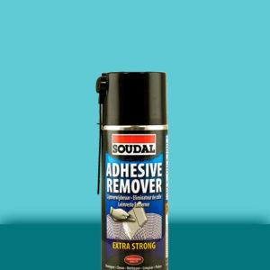 Средство для удаления клея Adhesive Remover 400 мл SOUDAL БЕСЦВЕТНЫЙ