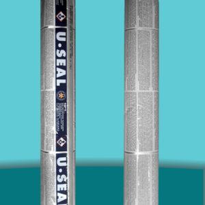 Клей для вклейки стёкл U-Seal 201 Plus 600 мл NPT