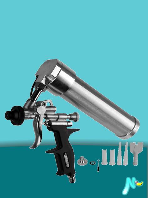 Пневматический пистолет PM3