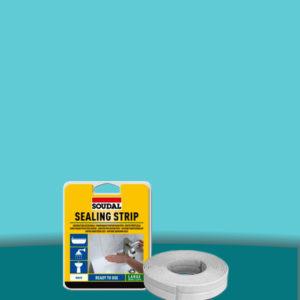 Cамоклеющаяся уплотнительная лента Sealing Strip SOUDAL